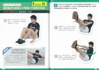 「筋連動」が効く!体幹 トレーニングコツのコツ 〜トップアスリートの鍛え方〜