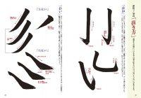 DVDで手ほどき 武田双葉の書道入門 誰でも美しい字が書ける 新装版