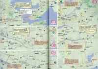 大きな地図で行く「四国遍路」八十八ヶ所巡り徹底ガイド