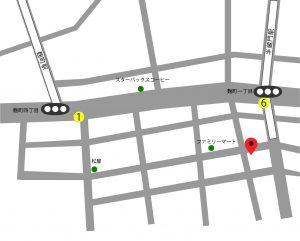 メイツ出版地図