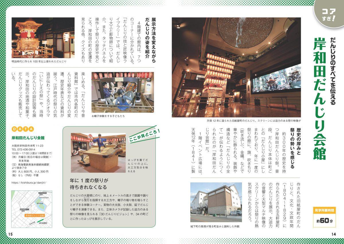 京都・大阪・神戸 マニアック博物館 おもしろ珍ミュージアム案内